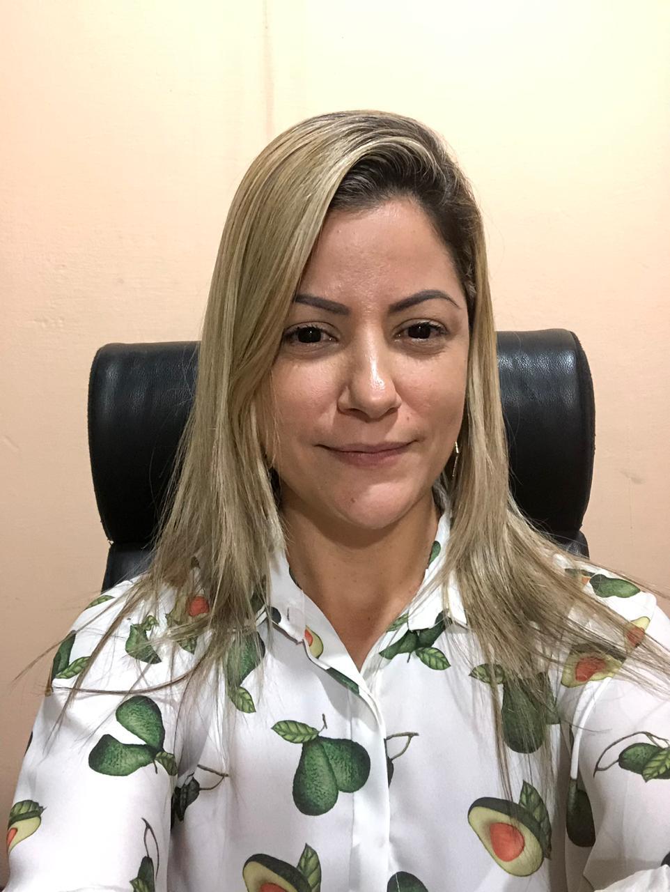 Foto Perfil Danielle do Nascimento Rodrigues Aranha