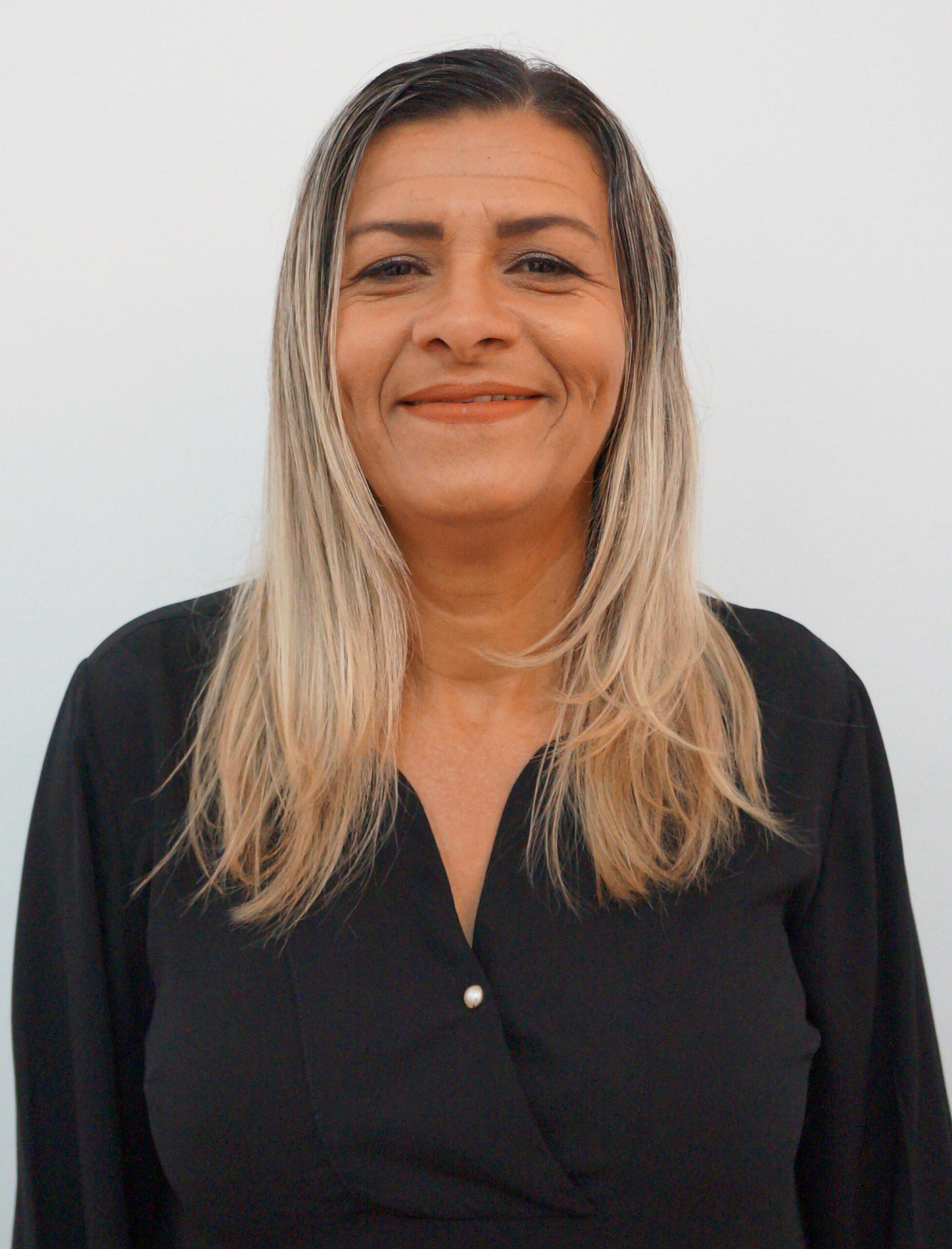 Foto Perfil Maria de Fátima Laurindo