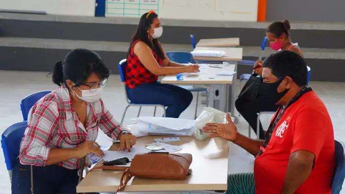 Secretaria de Saúde de Mamanguape estende horário para vacinação da COVID-19, a partir de segunda-feira (12)